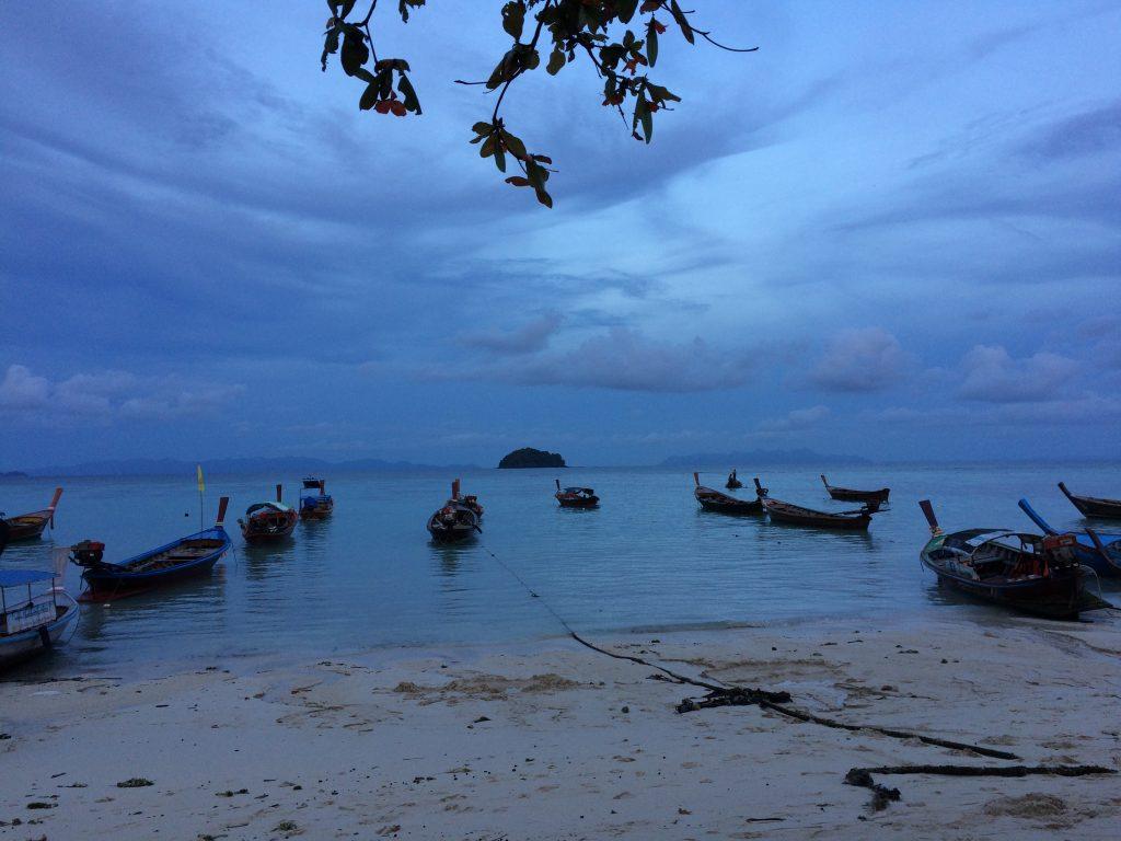 リペ島(タイ)