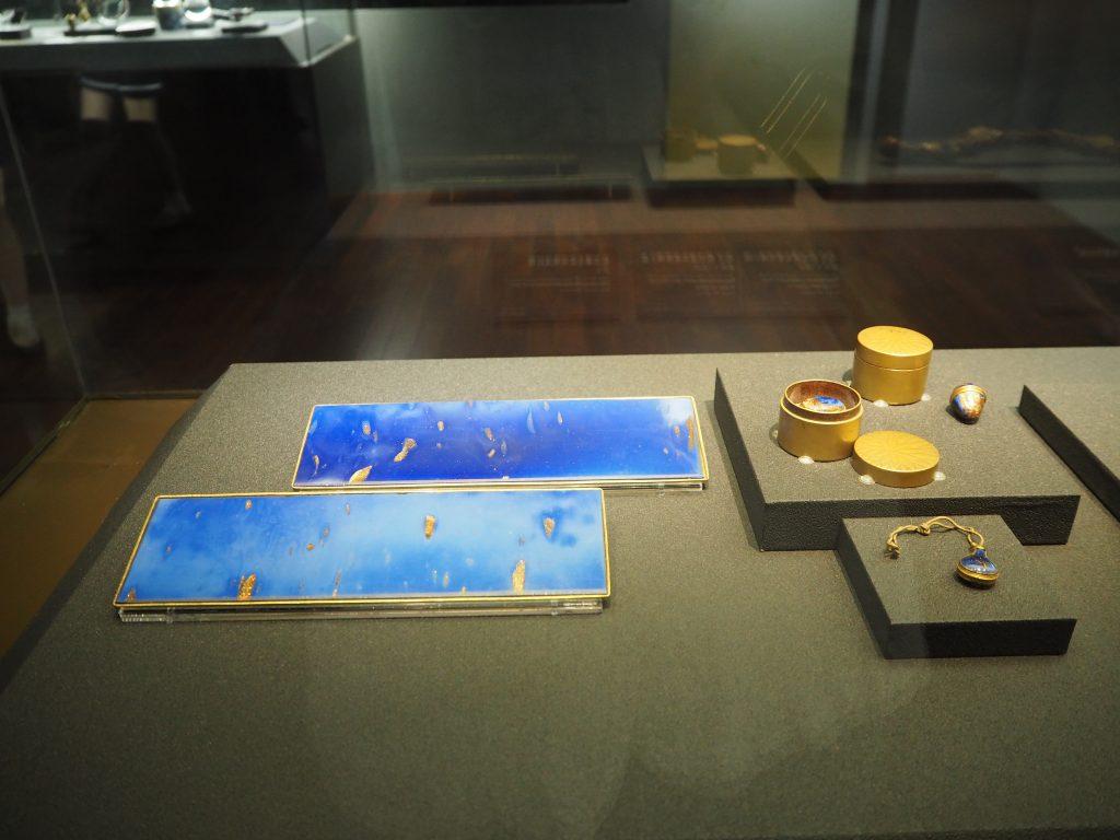国立故宮博物院の展示物