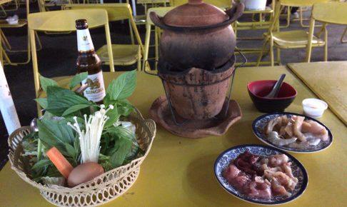 チムチュム鍋セット