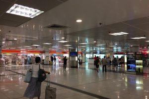 チャイナフェリーターミナル