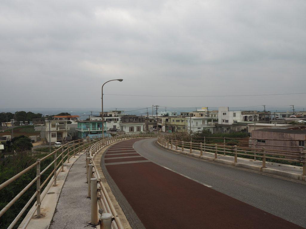 佐良浜集落