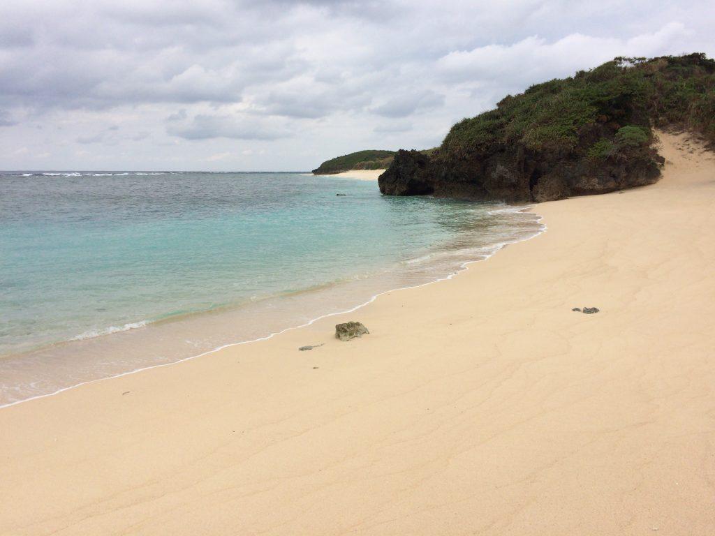 フバマビーチ
