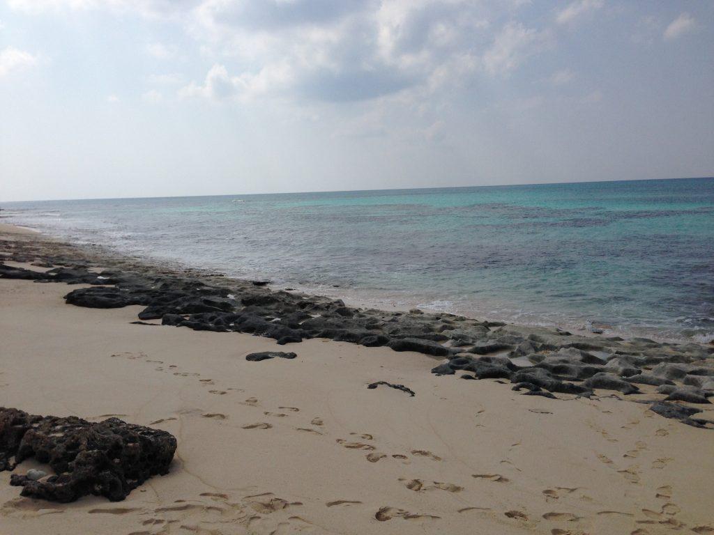 長間浜(ながまはま)