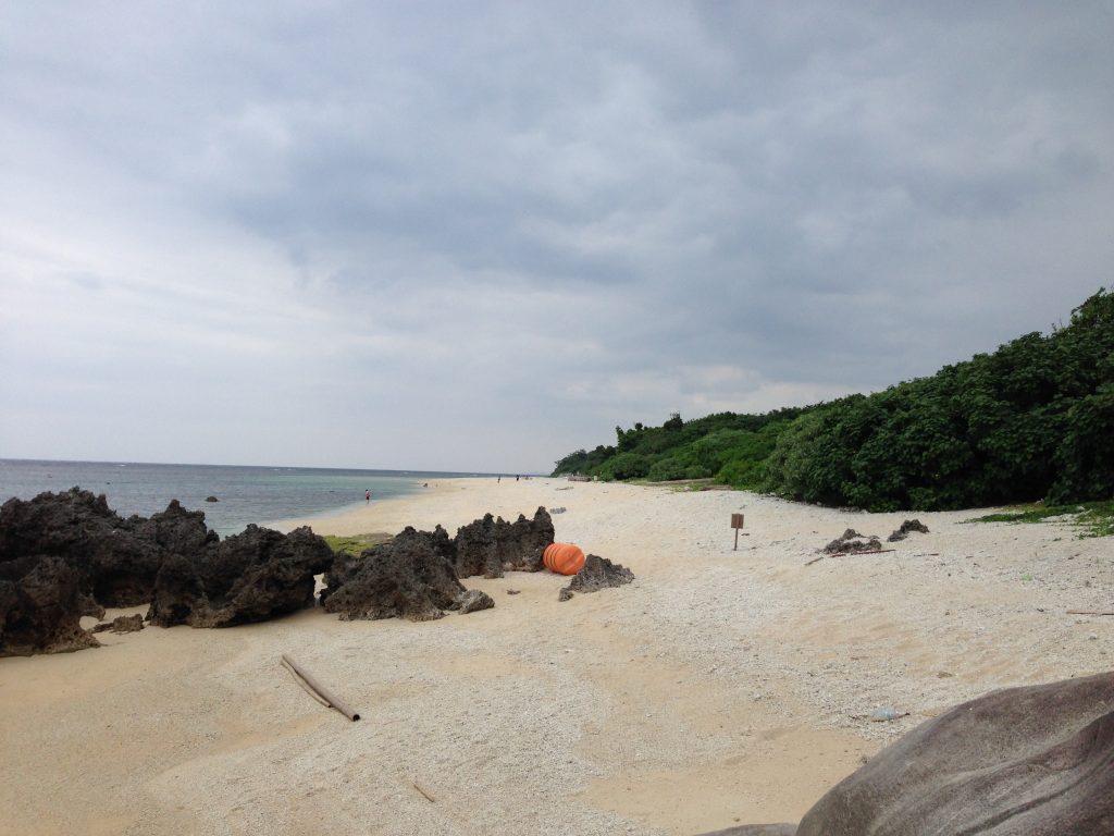 米原(よねはら)ビーチ