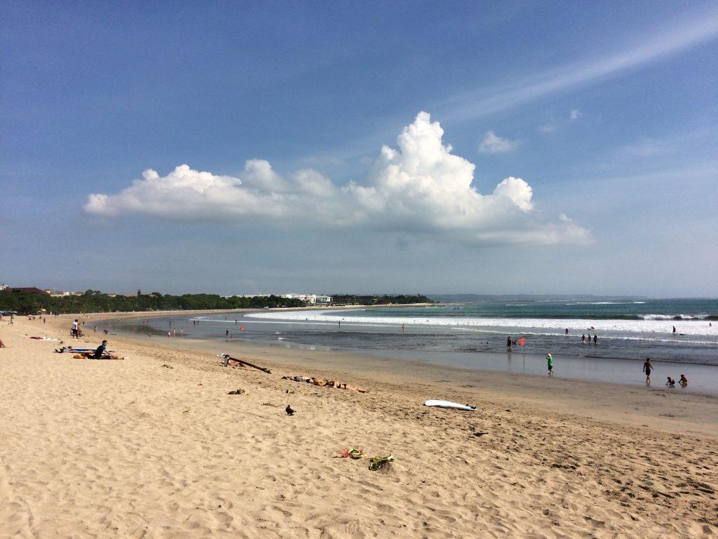 クタビーチ(Kuta Beach)