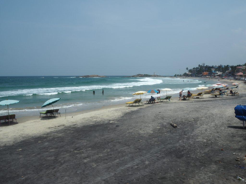 ライトハウスビーチ(Light House Beach)