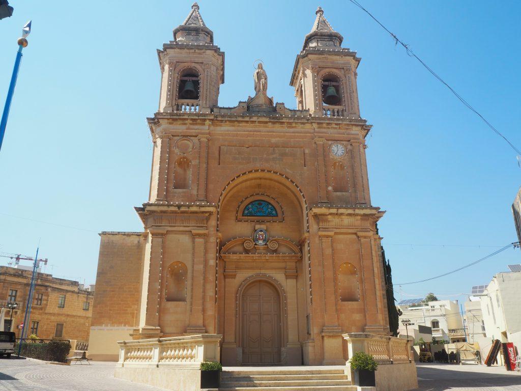 ポンペイの聖母教会