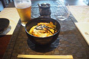 「禅」のカツ丼