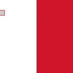 マルタ国旗