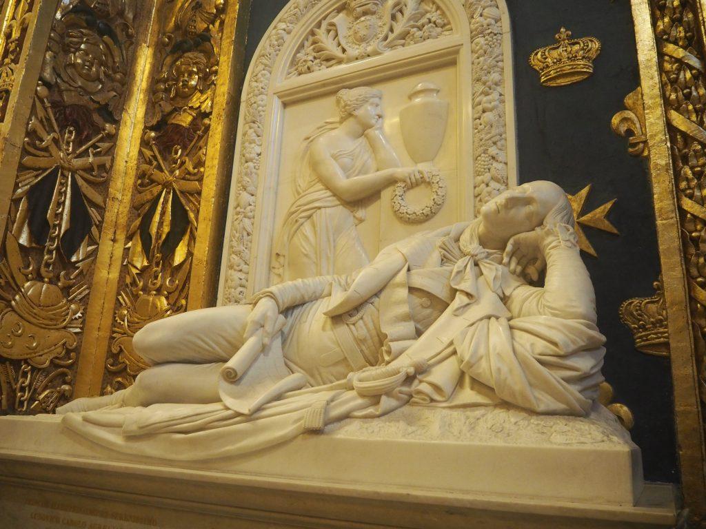 フランスの礼拝堂