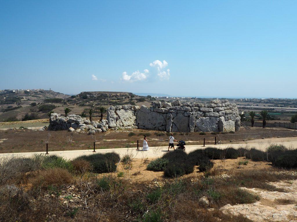 ジュガンティーヤ神殿の外観