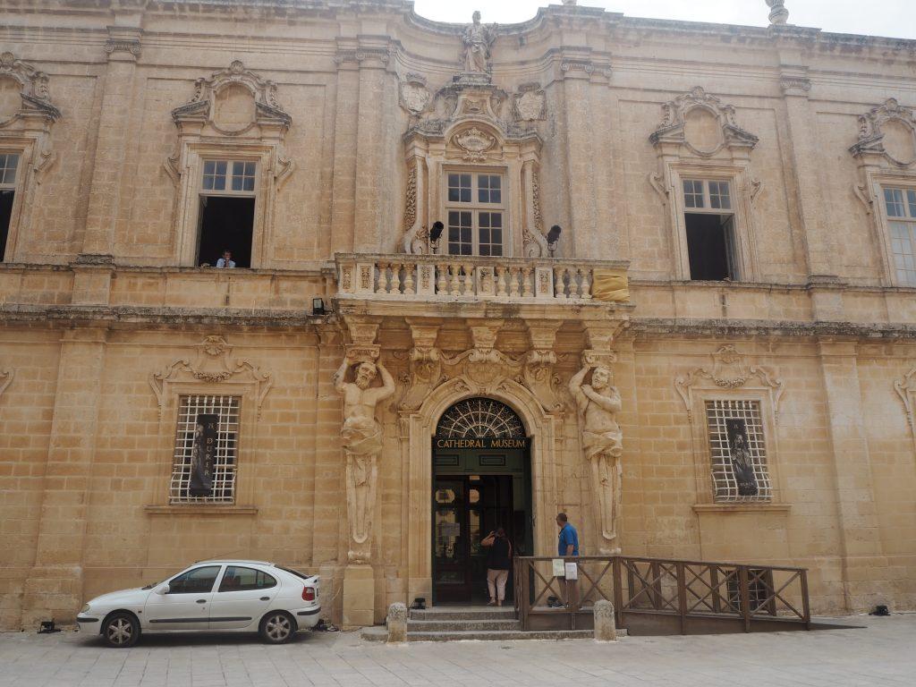 大聖堂博物館
