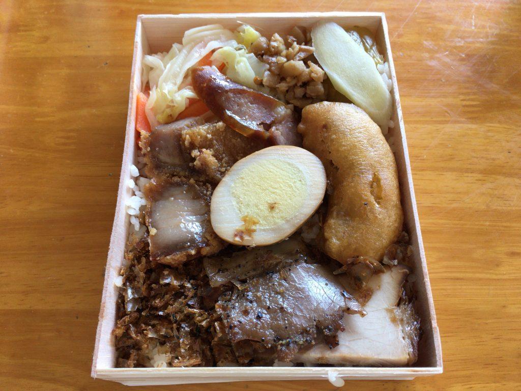 台湾で食べたご飯の中で一番美味しかったかも?