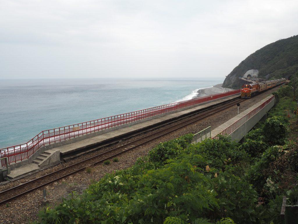 多良駅(多良観光車站)